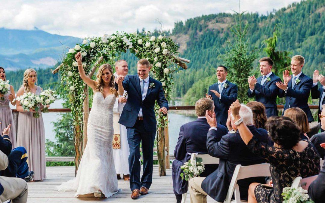 Fotografare un matrimonio